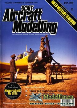 Scale Aircraft Modelling (October 1997) Vol.19 №8