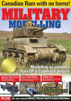 Military Modelling Vol.45 No.09 (2015)