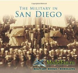 The Military in San Diego (Scott McGaugh)