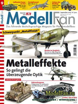 ModellFan (September 2015)