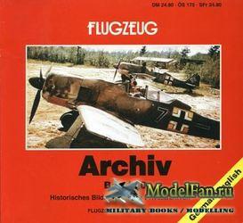 Flugzeug Foto-Archiv Band 10