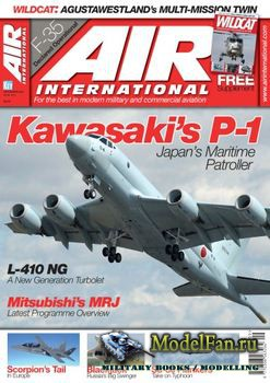 Air International №9 2015