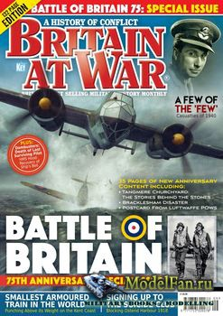 Britain at War Magazine №101 (September 2015)