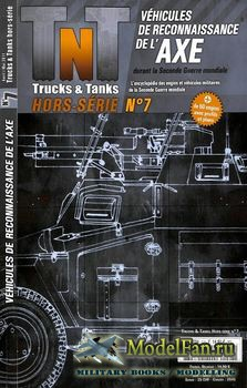 Trucks & Tanks Magazine Hors-Serie №7