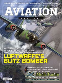 Aviation History (November 2015)