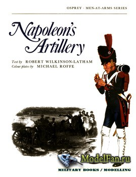 Osprey - Men-at-Arms 54 - Napoleon's Artillery