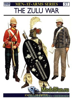 Osprey - Men-at-Arms 57 - The Zulu War