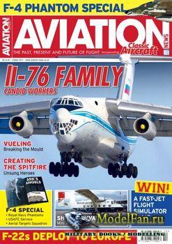 Aviation News №10 2015