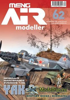 AIR Modeller - Issue 62 (October/November) 2015