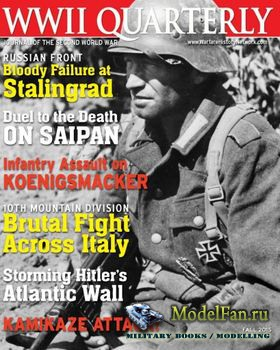 WWII Quarterly (Fall 2015)