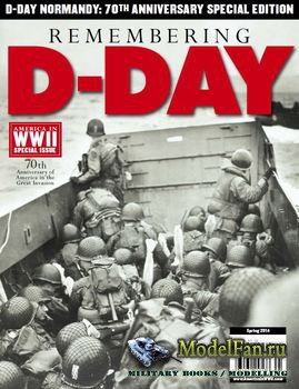 Remembering D-Day - America in WWII Special
