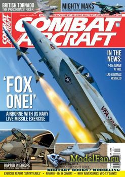 Combat Aircraft Monthly №11 2015