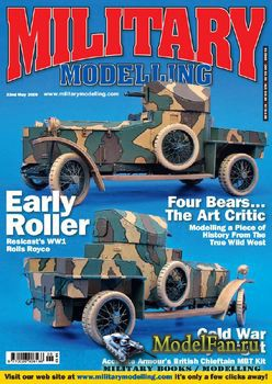 Military Modelling Vol.39 No.06 (2015)