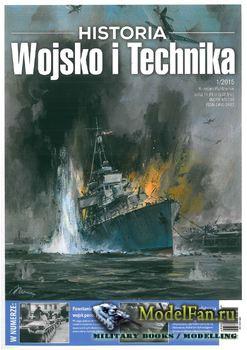 Historia Wojsko i Technika 1/2015