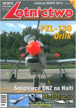 Lotnictwo 10/2015 (175)