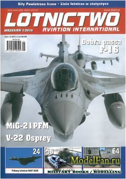Lotnictwo Aviation International 1/2015