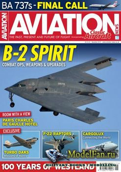 Aviation News №11 2015