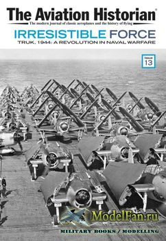 The Aviation Historian №13