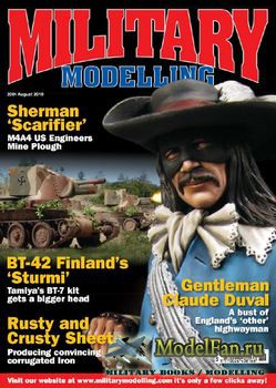 Military Modelling Vol.40 No.10 (2010)
