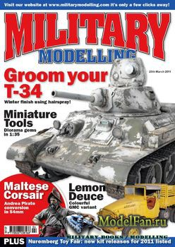 Military Modelling Vol.41 No.04 (2011)
