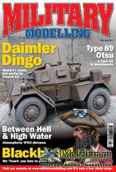 Military Modelling Vol.41 No.05 (2011)