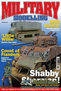 Military Modelling Vol.41 No.06 (2011)