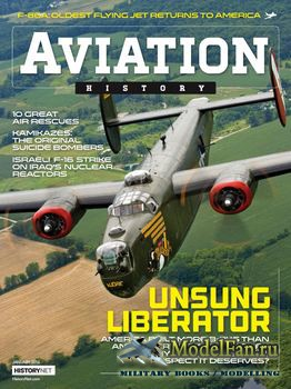 Aviation History (January 2016)