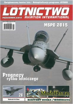 Lotnictwo Aviation International 2/2015