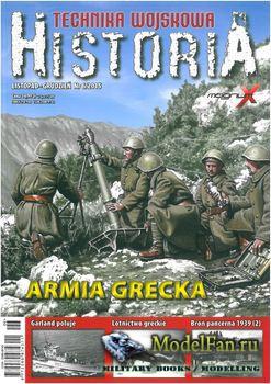 Technika Wojskowa Historia №6 2015
