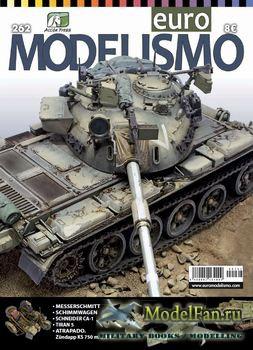 EuroModelismo №262