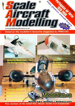 Scale Aircraft Modelling (May 2006) Vol.28 №03