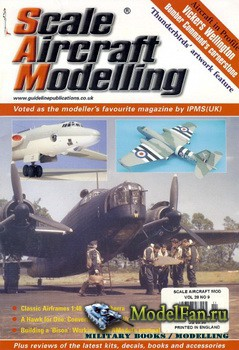 Scale Aircraft Modelling (November 2006) Vol.28 №09