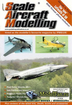 Scale Aircraft Modelling (December 2006) Vol.28 №10