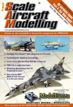 Scale Aircraft Modelling (March 2007) Vol.29 №01