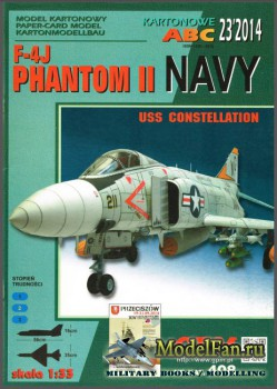 GPM 408 - F-4J Phantom II Navy