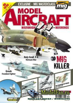 Model Aircraft December 2015 (Vol.14 Iss.12)
