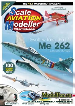 Scale Aviation Modeller International (December 2015) Vol.21 Iss.12