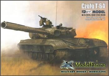 Angraf 5/2015 - T-64