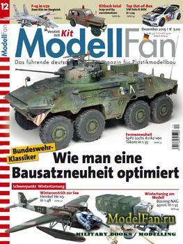ModellFan (December 2015)