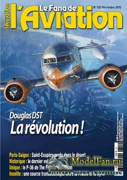 Le Fana de L'Aviation №12 2015 (553)