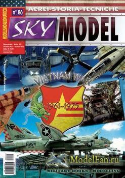 Sky Model №86 2015