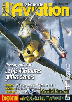 Le Fana de L'Aviation №1 2016 (554)