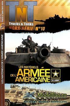 Trucks & Tanks Magazine Hors-Serie №10