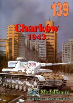 Wydawnictwo Militaria №139 - Charkow 1943