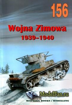 Wydawnictwo Militaria №156 - Wojna Zimowa 1939-1940
