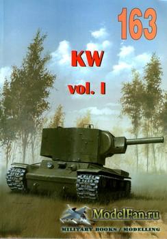 Wydawnictwo Militaria №163 - KW (vol.1)