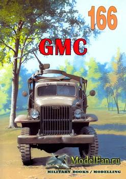 Wydawnictwo Militaria №166 - GMC