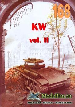 Wydawnictwo Militaria №168 - KW (vol.2)