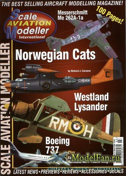 Scale Aviation Modeller International (March 2002) Vol.8 №3