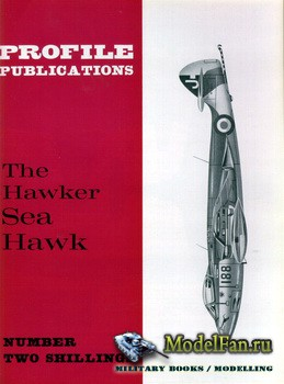 Profile Publications - Aircraft Profile №71 - The Hawker Sea Hawk
